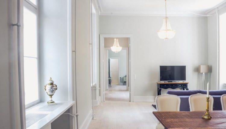 Holiday Accommodation Copenhagen 1