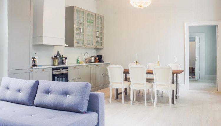 Holiday Accommodation Copenhagen 3